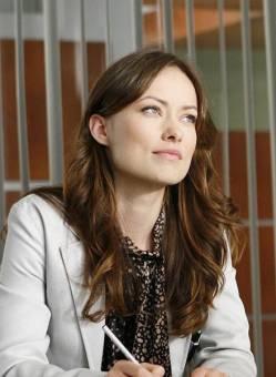 Olivia Wilde Dr. 13