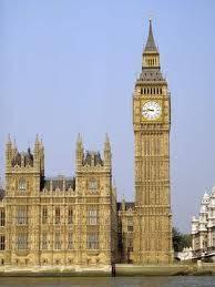 El Big Ben