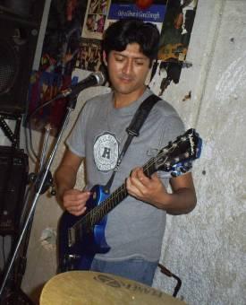 Marcos Mateo