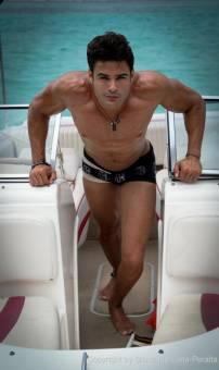 Erick Sabater
