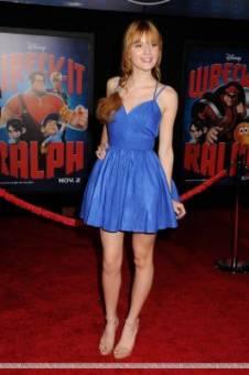 vestido musculosa y azul marino