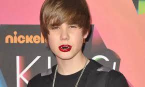 Justin Bieber el GAY MAS GRAND D TODOS