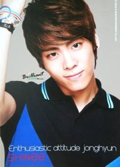 JONGHYUN♥.♥