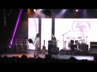 concierto violetta