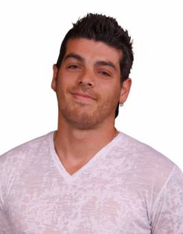 Cristian Urrizaga