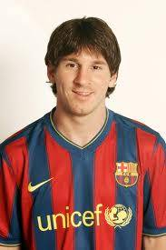 Leonel Andres Messi