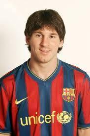 Leonel Andres Messi