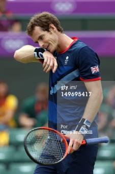 Andy Murray (INGLATERRA)