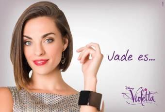 El mejor villano o villana de violetta tu votaci n for Villa bonita violeta