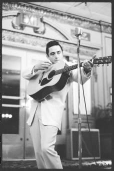 Johnny Cash Estadounidense