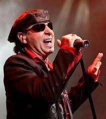 Klaus Meine Aleman (Scorpions)