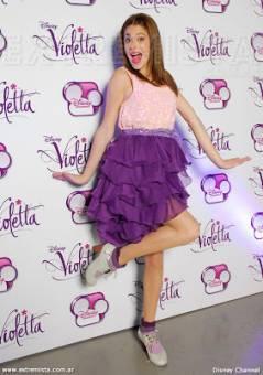De Violetta.