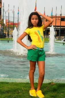 MARIA LAURA RODR�GUEZ ( 6TO GRADO)