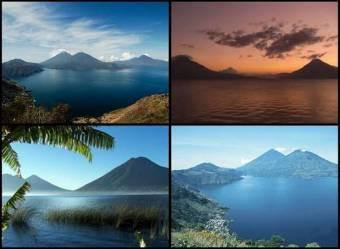 Lago de Atitl�n
