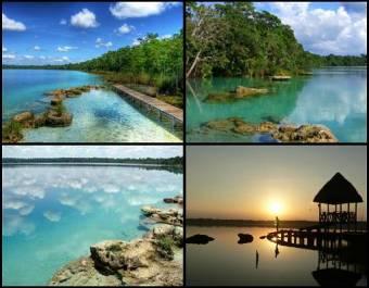 Parque Nacional Laguna Lachu�