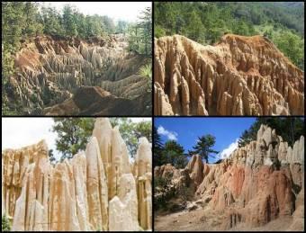 Parque Nacional Riscos de Momostenango