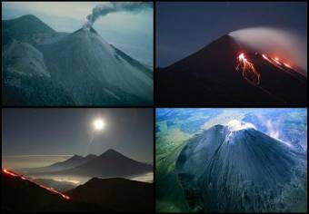 Parque Nacional Volc�n de Pacaya