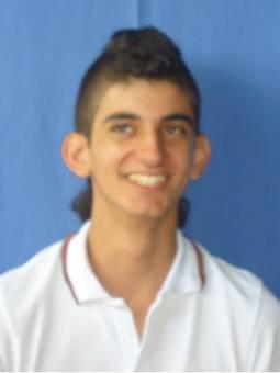 Nicolás Molina Sarmiento