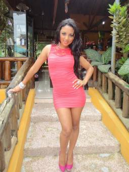Jesenia Rivera