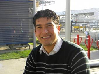 Ricardo Flemen