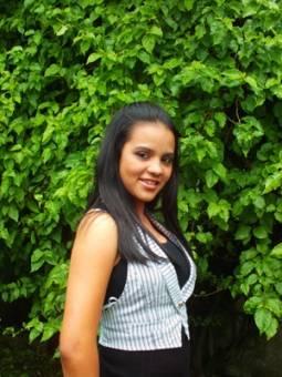 Aylin Maricela Garc�a Rodr�guez