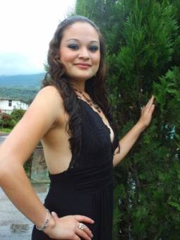 Yasmin Araceli D�vila Paz