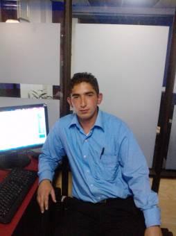 Victor Franco Centro Democratico