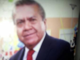 Carlos alonso Rodiguez