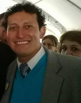 FREDDY ALEXANDER GONZALEZ - CENTRO DEMOCRATICO
