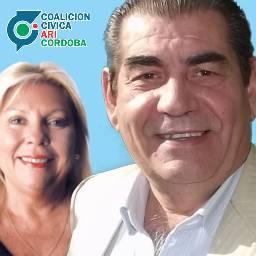 Roberto Cucui (Coalicion Civica Ari - Proyecto Sur)