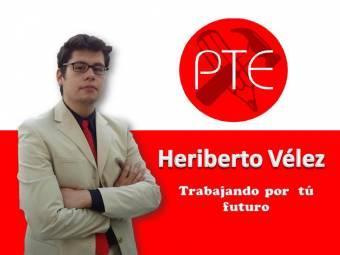 Heriberto V�lez / Agencia de Colocaci�n