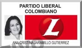 ANA CRISTINA JARAMILLO GUTIERREZ