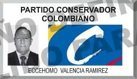ECCEHOMO VALENCIA RAMIREZ