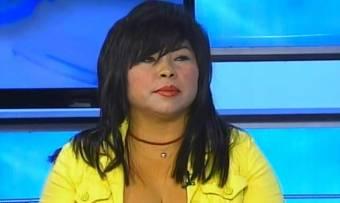 Maria Bolívar