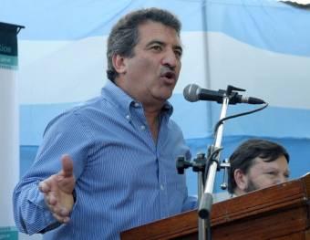 Sergio Urribarri (Frente para la Victoria)