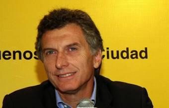 Mauricio Macri (PRO)