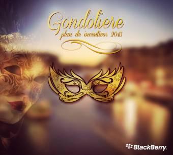 """Venecia: Plan de incentivos """"Gondoliere"""" 2013"""