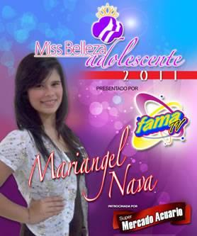Mariangel Nava