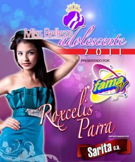 Roxcelis Parra