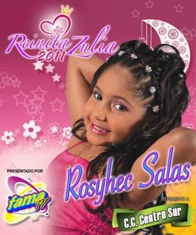 Rosyhec Salas