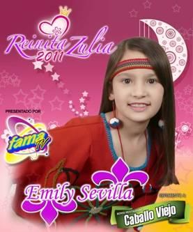 Emily Sevilla