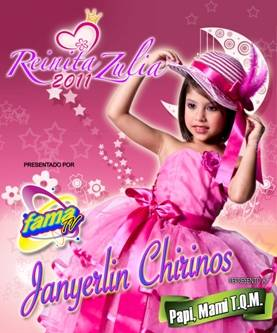 Janyerlin Chirinos