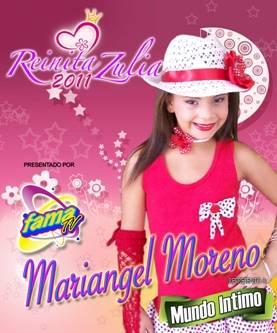 Mariangel Moreno