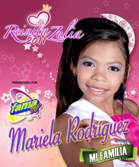 Mariela Moreno