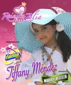 Tiffany Mendez