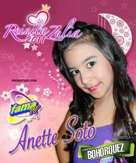 Anette Soto