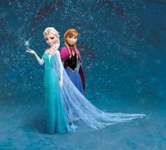 Elsa y Anna ★ Juntos ★