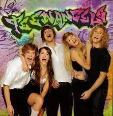 Teens Angels..