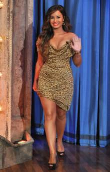 Demi Lovato 1