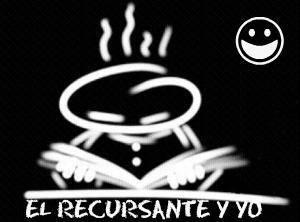 EL RECURSANTE Y YO (113 VOTOS)